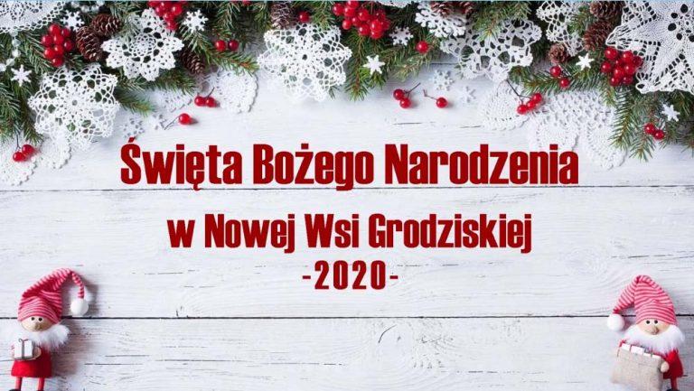 Bożonarodzeniowa niespodzianka od Wspaniałych Parafian :-)